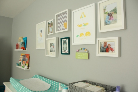 nursery_gallerywall